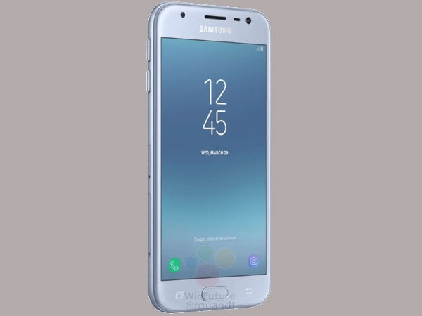 Samsung Galaxy J3 (2017) new leak reveals complete specs and