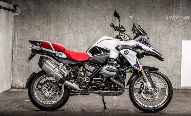 Bmw Revealed Iconic 100 Special Edition Motorcycles